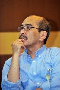 Faisal Basri