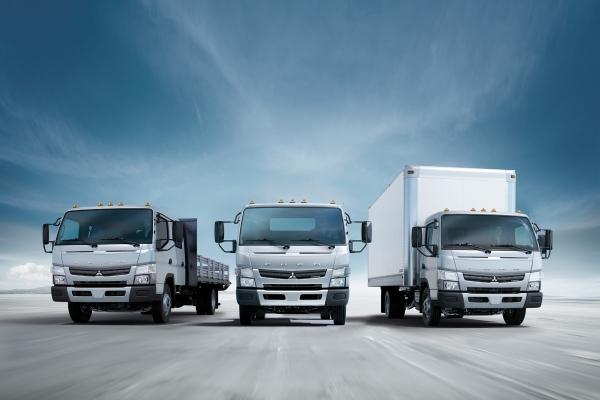 FUSO_Trucks