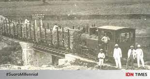 Tak Hanya 'Dicicipi' Belanda, Ini 5 Fakta Industri Gula Era Kolonial